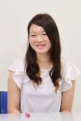 参加者: 密山真子さん(みつやま・まこ)