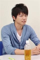 参加者: 森田尚樹さん(もりた・なおき)