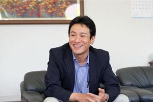 株式会社壱番屋 東東海営業部長 平田恵一氏