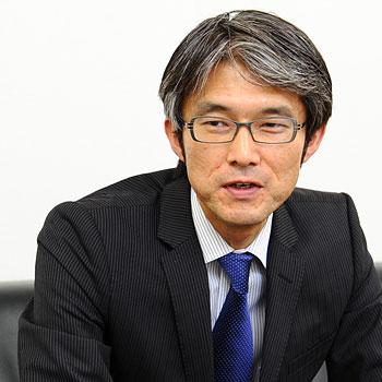 株式会社ブックオフコーポレーション株式会社 執行役員 人財部長 保坂良輔氏