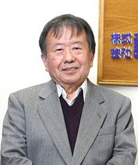 CNS株式会社 話し方研究所 会長 福田健