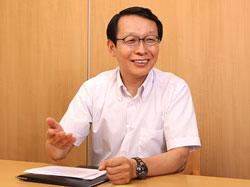人材育成コンサルタント 中小企業診断士 ARKコンサルティング・オフィス代表 石川和夫