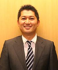 株式会社じんざい社 代表取締役社長 柘植智幸