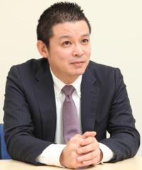 パーソルプロセス&テクノロジー株式会社 執行役員 横道 浩一