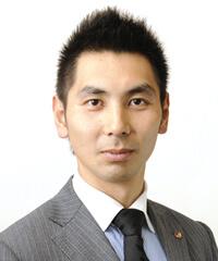アチーブメント株式会社 採用コンサルタント 高木謙治