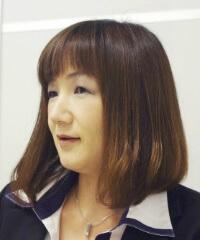 株式会社フォーブレーン 代表取締役 稲好 智子