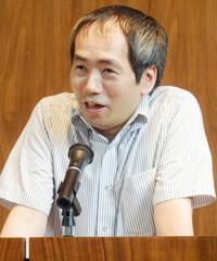 中京大学・国際教養学部教授 大内裕和