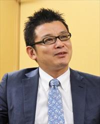 パーソルプロセス&テクノロジー執行役員 横道浩一
