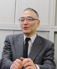 Mロンドンパートナーズ代表取締役社長 増沢隆太