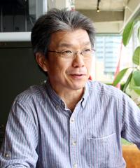 援川 聡/Satoru Enkawa