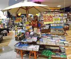 八木さん自身、アルバイトで入って2週目に 『本の売場、任せるから』と店長に言われ、驚いたそうだ