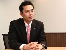 株式会社コロワイド グループ戦略本部総務部 次長 中﨑諭さん