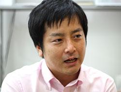 「販促力、商品開発力、採用力をアップさせ、圧倒的な差で出前日本一を目指す」と地村さん