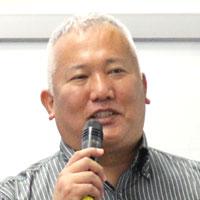 簔口一実氏(元スターバックス コーヒー ジャパン株式会社執行役