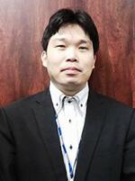 入社5年目という木原氏。「丸亀製麺」の店長やエリアマネージャーなどを経て、教育研修の職務に