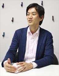 2006年から同社の経営に参画し、2013年に現職就任した土屋裕樹氏
