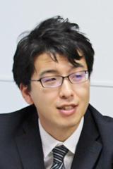 参加者: 清川 貴志さん(きよかわ たかし)